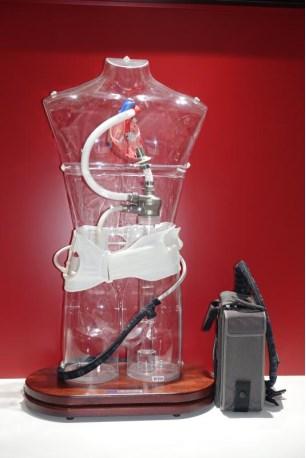 国内首款人工心脏上市 采用离心泵结构的植入式左心室辅助系统