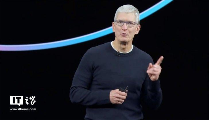 5000块买新iPhone11!苹果秋季新品发布会所有干货一文扫尽