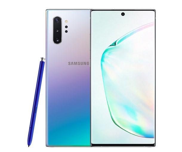 6599元/7999元,三星Galaxy Note 10/Note10+ 5G明日开售