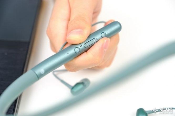 索尼WI-H700无线耳机评测:随心享受一耳朵好声音