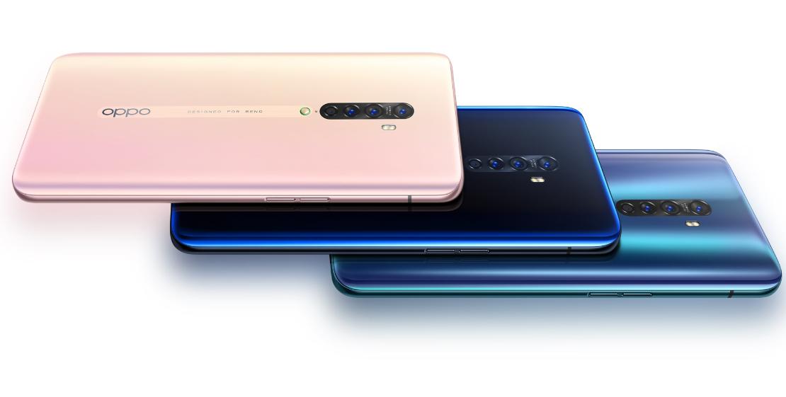 OPPO Reno2、苹果iPhone 11不约而同打起视频手机玩法