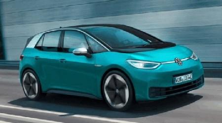 大众将于11月发售壁挂式电动车充电器 售价约399欧元