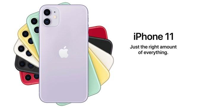 iPhone 11/ Pro首批订单发货 离开郑州富士康前往美国