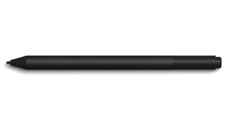 微软Surface Pro 7配备全新Surface Pen通过认证:U型夹子可兼作滚轮