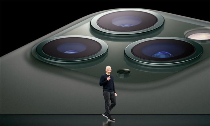 A13仿生芯片,苹果发布会的无名英雄