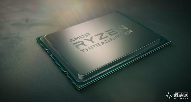 AMD第三代线程撕裂者11月发布 锐龙3950X延至同期上市