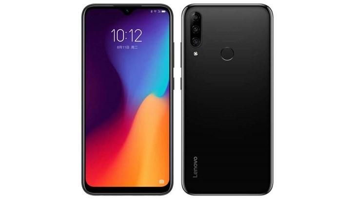 联想K10 Plus手机正式推出:骁龙632+4050mAh,约109