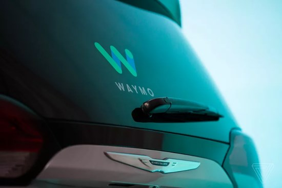 Waymo自动驾驶出租车体验 乘客已超6200名