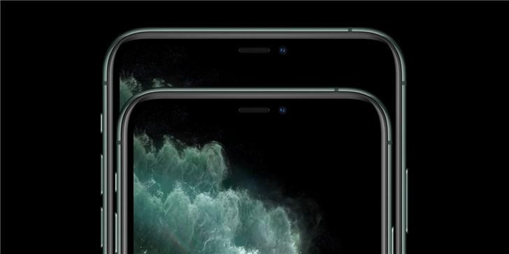 DSCC机构:手机OLED屏产量将在2020年超过LCD屏幕