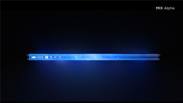 小米MIX Alpha 5G拍摄国庆大阅兵庆典样张曝光:1亿像素镜头}