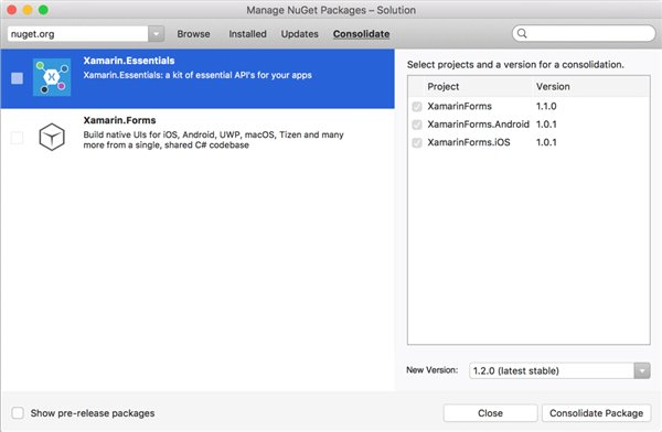 微软Visual Studio 2019 for Mac 8.3 正式版发布 支持.NET Core 3.0