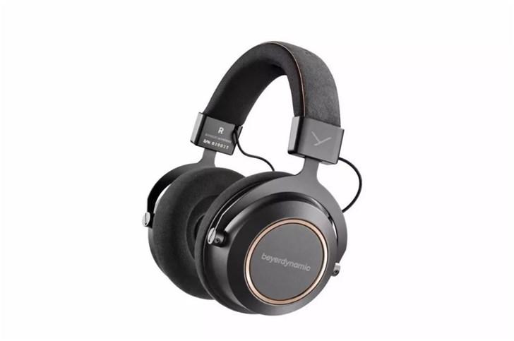 拜雅推出高端蓝牙耳机:MIY个性化调音,5999元