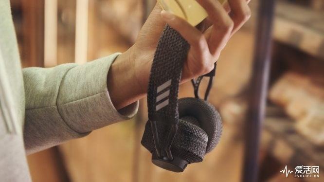 牵手音频品牌Zound,阿迪达斯运动耳机登陆国内市场