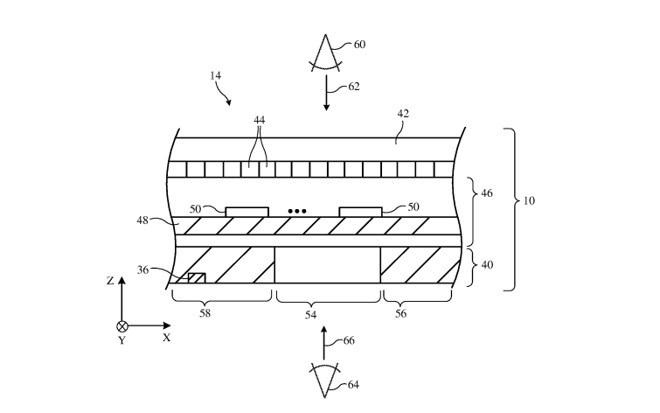 苹果全新专利曝光:iPhone的苹果标志将可用于通知提醒