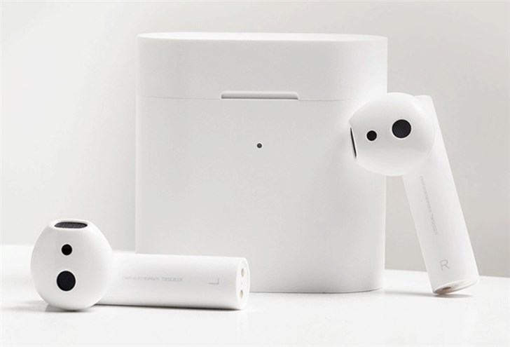小米真无线蓝牙耳机Air 2今日开售:支持LHDC解码,售价399元