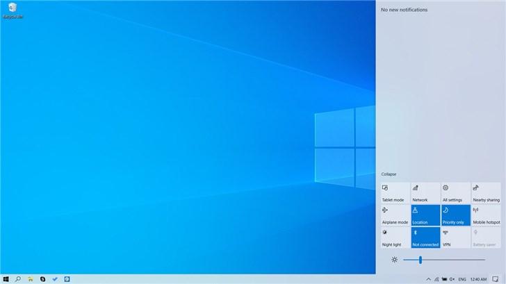 微软2019 Windows 10更新五月版18362.387正式推送