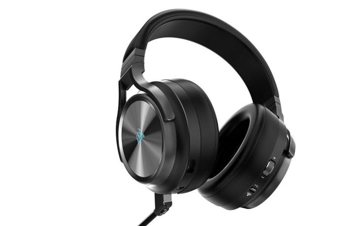 海盗船推出全新VIRTUOSO RGB SE无线游戏耳机,共三种连接方式