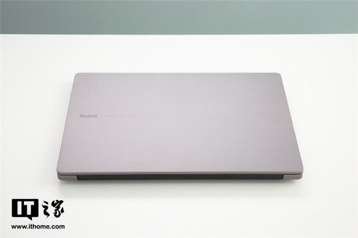 【IT之家评测室】RedmiBook 14增强版体验评测:十代芯、高性价比、轻薄本}