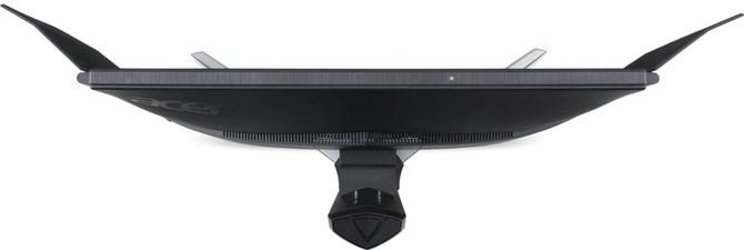 宏碁推出27英寸顯示器 擁有144Hz刷新率+4ms響應時間