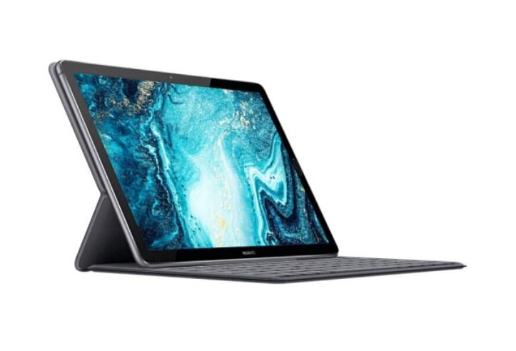 华为平板M6 10.8英寸6+256GB LTE版今日开售 搭载麒麟980处理器