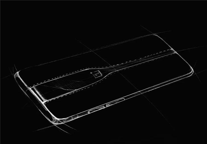 一加首款概念机OnePlus Concept One外观公布:首发潜