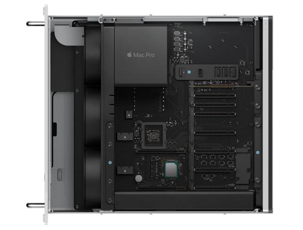 苹果机架式Mac Pro正式开售,起售价51999元