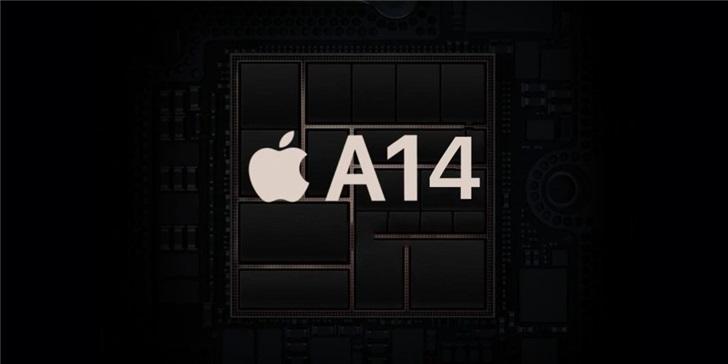 分析:苹果A14处理器可让iPhone 12性能比肩15英寸