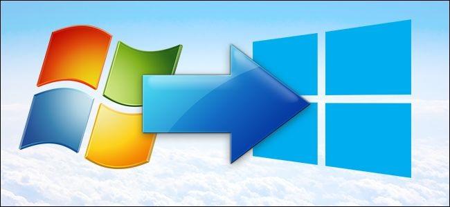 微软隐藏福利!Windows 7仍能免费升级Windows 10