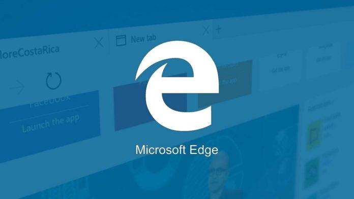 微软Edge浏览器或更换外观设计,更符合Windows 10设计规范