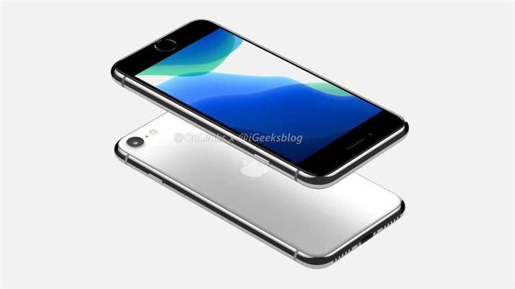 消息称苹果计划最早3月份推出新款低价iPhone
