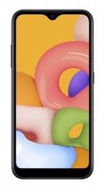 三星Galaxy A01即将发布:或为三星最便宜智能手机