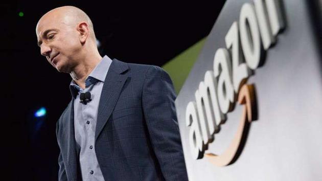 特朗普打击电商假冒产品,亚马逊首当其冲