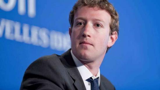 让每个人都爱上Facebook?扎克伯格:我已不再在乎