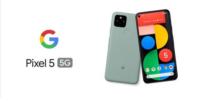 765G、后置指纹卖 700 美元:谷歌 Pixel 就是这么自信