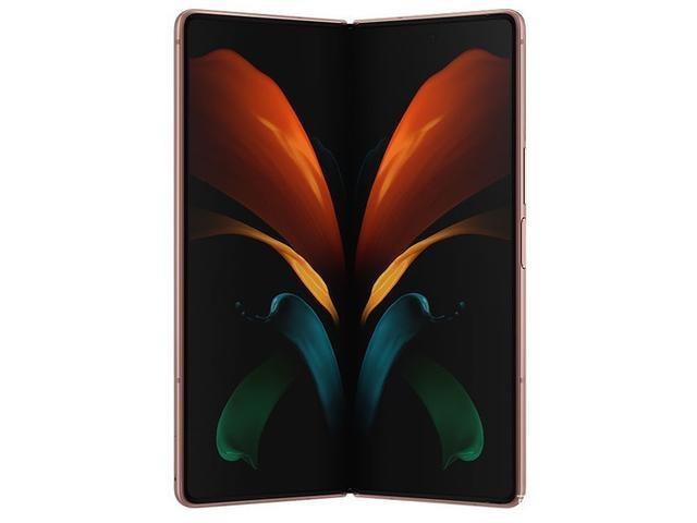 來了!三星心繫天下 Galaxy W21 5G 國行版手機入網