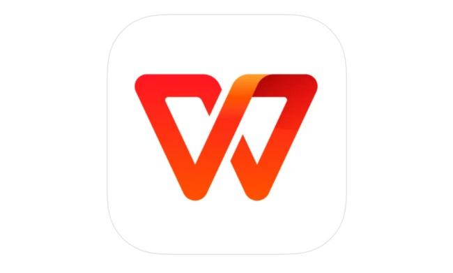 WPS Office 启用全新「W」图标:光影对比+纸张微卷效果设计