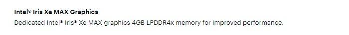 戴尔上架 15.6 英寸变形本,搭载英特尔 Xe Max 独显-风君子博客