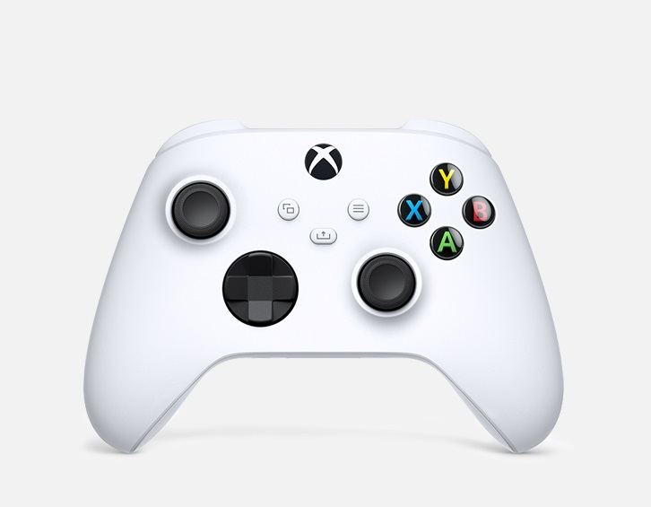 微软新款 Xbox 无线手柄开启预售,售价 419 元