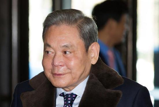 三星李健熙继承人面临 100 亿美元遗产税,有望效仿 LG 用现金支付