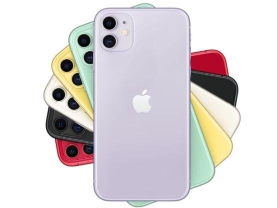 拼多多百亿补贴双十一:手机超级补贴日,更有领千元券买 iPhone 11 加送 Ai…