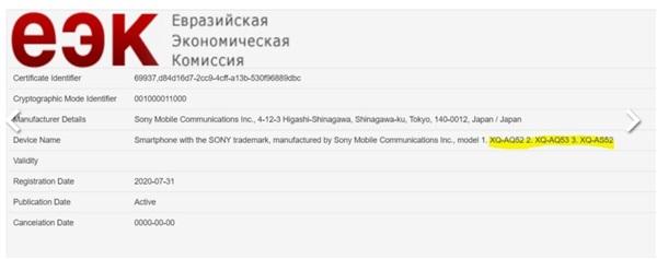 消息称索尼已砍掉 Xperia 10 Ⅱ Plus 新机,将全力布局 5G 手机