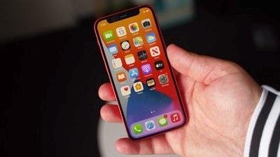 用户反映苹果iPhone 12 Mini锁屏触摸灵敏度问题:无法识别解锁手势