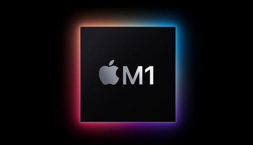 研究机构:苹果 M1 芯片代工订单占台积电 5nm 工艺 25% 产能