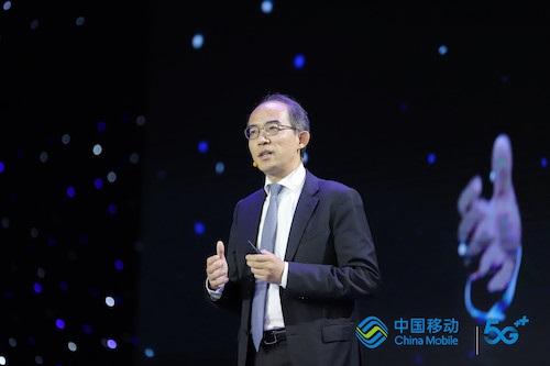 中兴通讯总裁徐子阳:休眠节电引入 AI 技术,让 5G/4G 全网能耗下降 20%