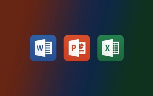 谷歌套件出手,iOS 用户可免费编辑微软 Office 文档