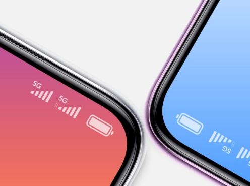 """手机从""""4G + 5G""""到""""5G + 5G"""",双卡双待进化很快"""