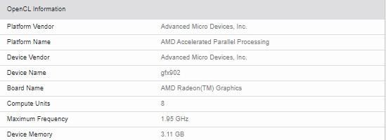 微软 Surface Laptop 4 搭载定制版 AMD 处理器,GPU 频率高达 1.…