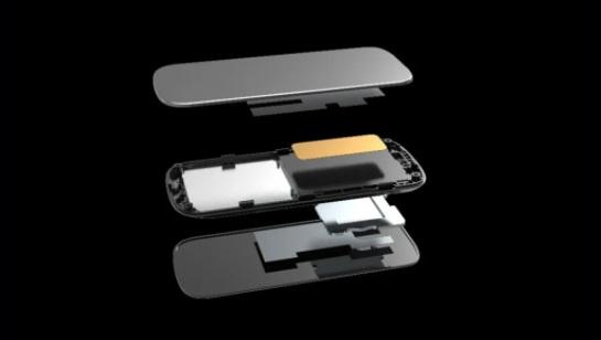 手机散热新突破:欧菲光成功研制出 0.3mm 超薄 VC 均热板,5W 散热功率