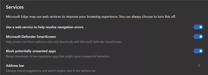 """微软Chromium版Edge浏览器拒绝""""低质有害""""应用下载 第2张"""