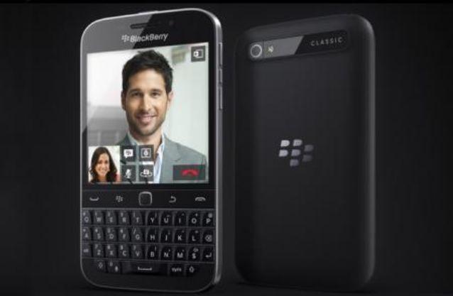 巨人落幕!黑莓手机将停产,不做手机的黑莓靠什么活着?